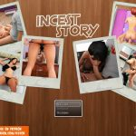 Incest Story [v0.6] – Update 28 May, 2016 !