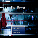 The Boxer (Mori) [Version 0.5]- Update !