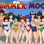 Ranma Books – Summer Moon