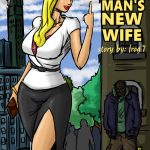 Illustratedinterracial – Homeless Man's New Wife Update!