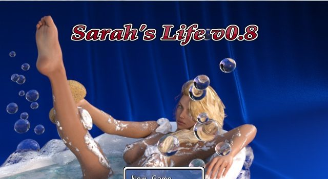 Sarah's Life - Updated - Version 0.8 Fixed + Saves