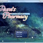 Rune's Pharmacy ~The Druggist of Tiara Isle~ [V 1.09]