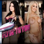 Flyin' To You [Lifeselector]