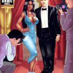 BlackNWhitecomics – The Red Carpet Update!