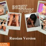 Incest Story – Final (icstor) [Russian Version]