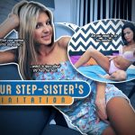 Your Step-Sister's Initiation [Lifeselector 2016]