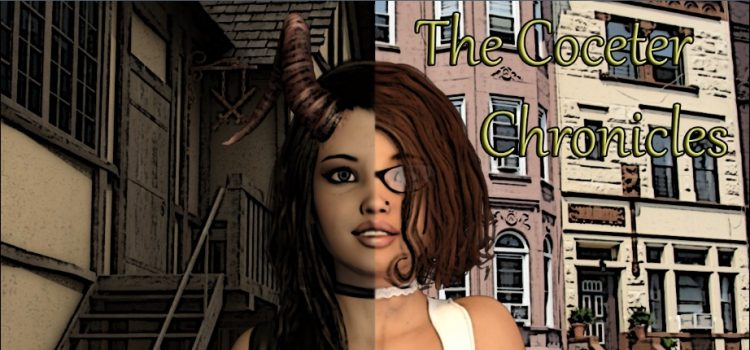 The Coceter Chronicles - Updated - Version 0.7b