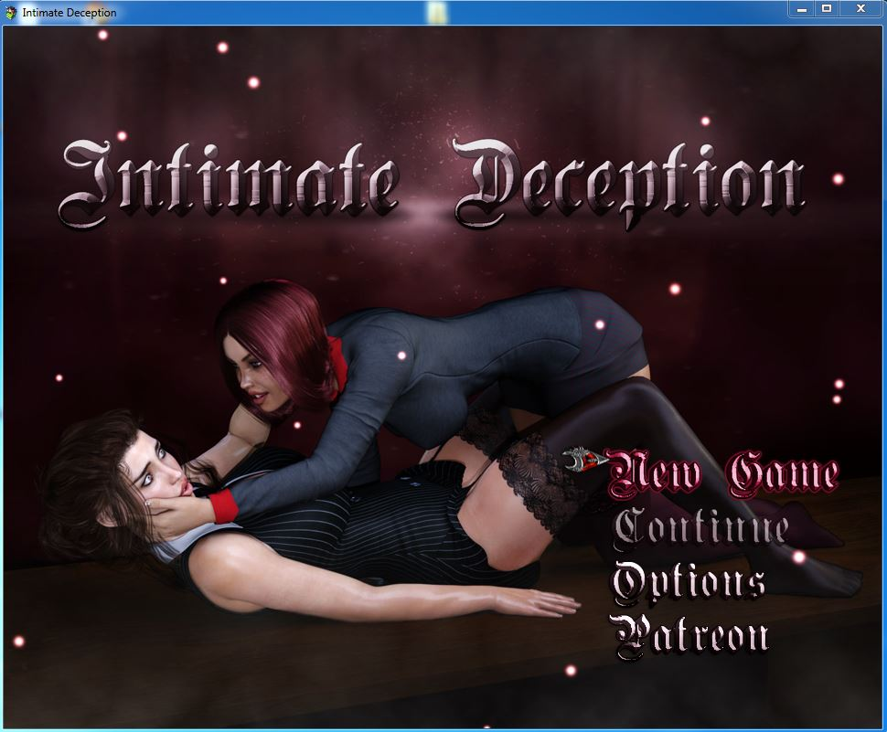 Intimate Deception Version 0.1 By Somedude2448