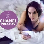 A day with Chanel Preston [By Lifeselector at 720p HD]