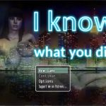 Staveday – I Know What You Did – Adult New Game