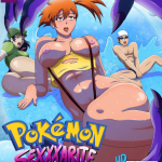 Bill Vicious – Pokémon Sexarite Mistys Submission