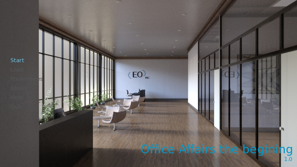 Office Affairs – Updated – Version 1.0