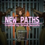 New Paths – Updated – Version 0.12c