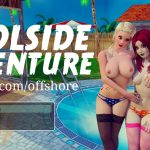 Poolside Adventure – Version 0.1