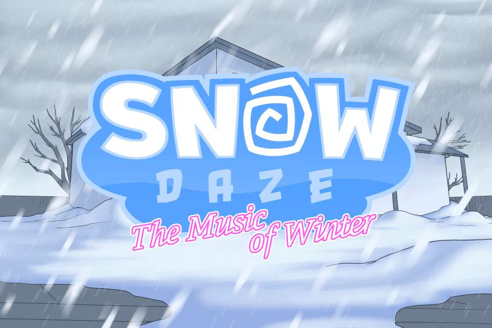 Snow Daze: The Music Of Winter – Ch 1-3 Version 4