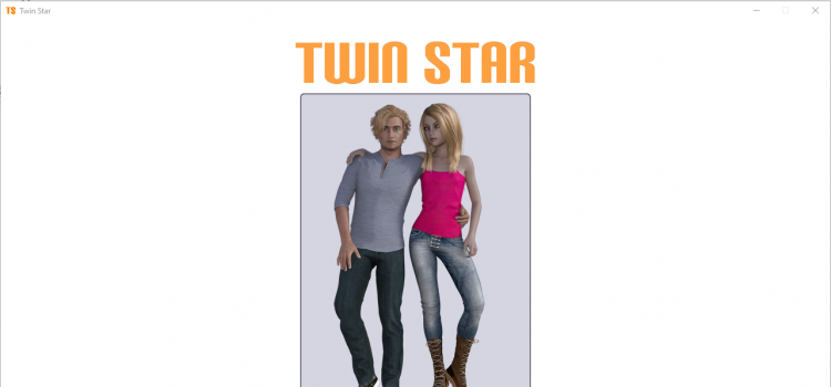 Twin Star – Updated - Version 0.7