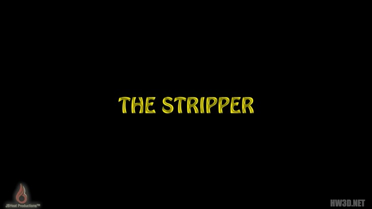 The Stripper  (1080p)