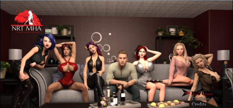 Lust Town – Updated - Version 0.0.7
