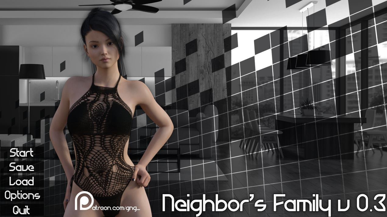 Neighbor's Family – Updated – Version 0.3