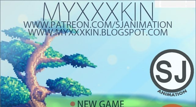 MyXXXKin - Updated - Version 0.2.0.7