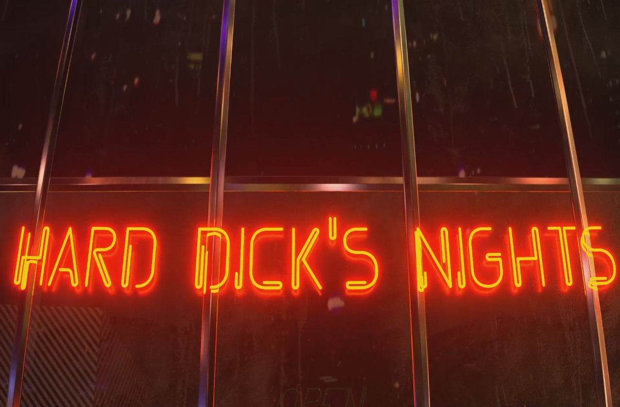 Smerinka – Hard Dicks Nights