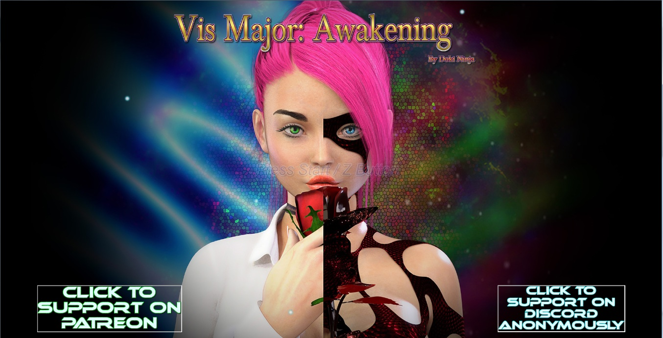 Doki Ninja – Vis Major – Awakening – Version 28.02.2018