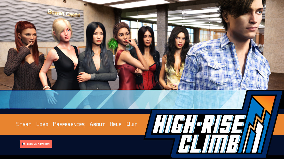 High-Rise Climb – Updated – Version 0.2b