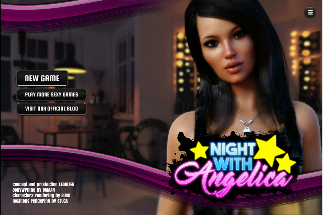 Night with Angelica – Full Game