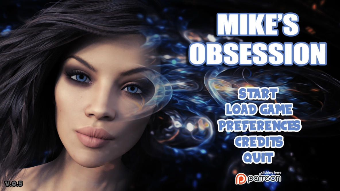 K84 – Mike's Obsession – Version 0.5