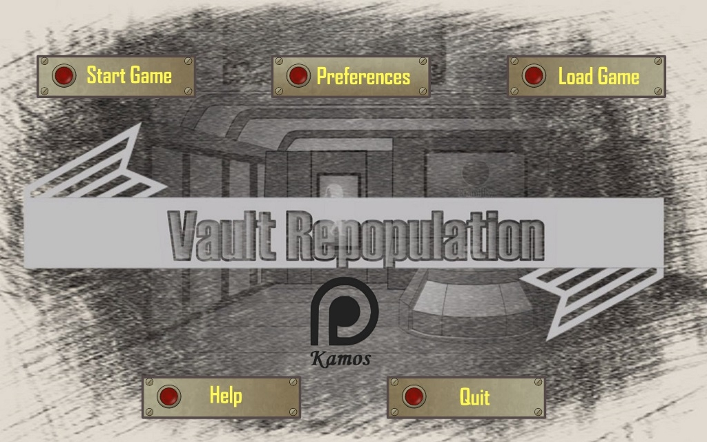 Vault Repopulation - Version 2.0 by Kamos