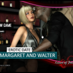 Erotic Date: Margaret and Walter