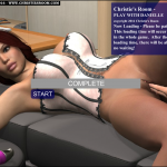 [Christie's Room] Episode 169 – Play With Danielle – 2016