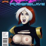 SunsetRiders7 – Rogue Lust Powerslave Update!