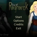 Days of Ragnarok -[Version 0.3] 2016