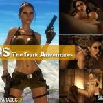 HitmanX3Z – Iris – The Dark Adventures