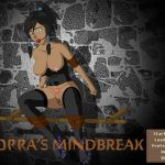 Korra's Mindbreak [Version 0.1]