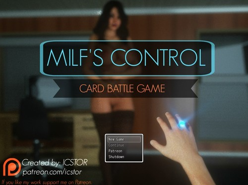 Milf's Control - Version 1.0c + Mod Version 1.2