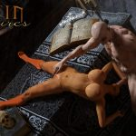 Namijr – Coffin Pleasure