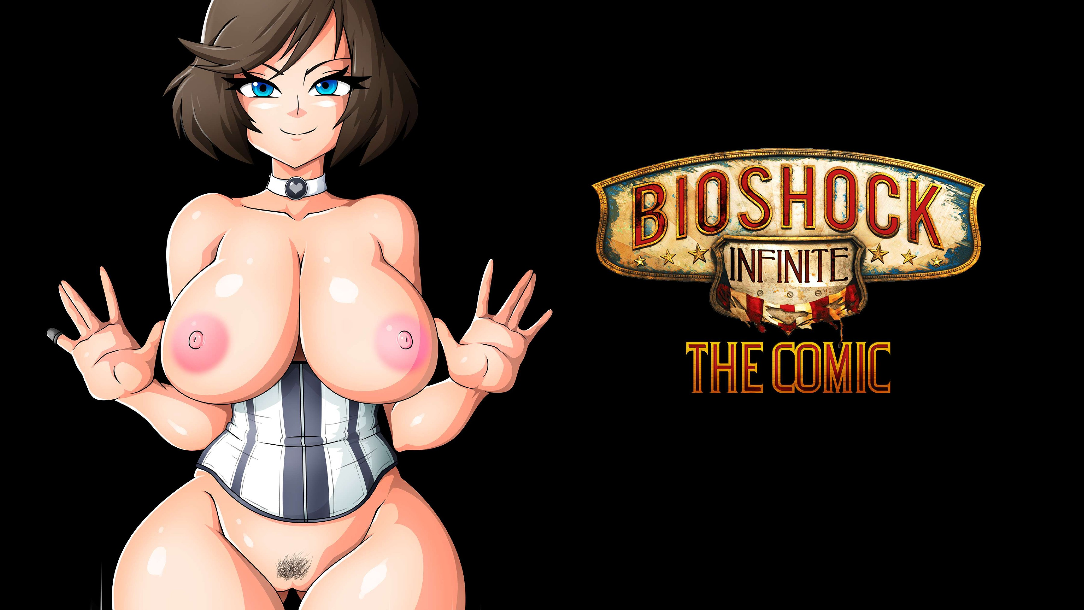 Witchking00 – BioShock Infinite Free Download