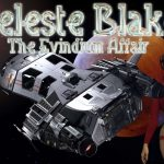 Celeste Blake: The Evindium Affair [Version 0.6 by Dracis3D]