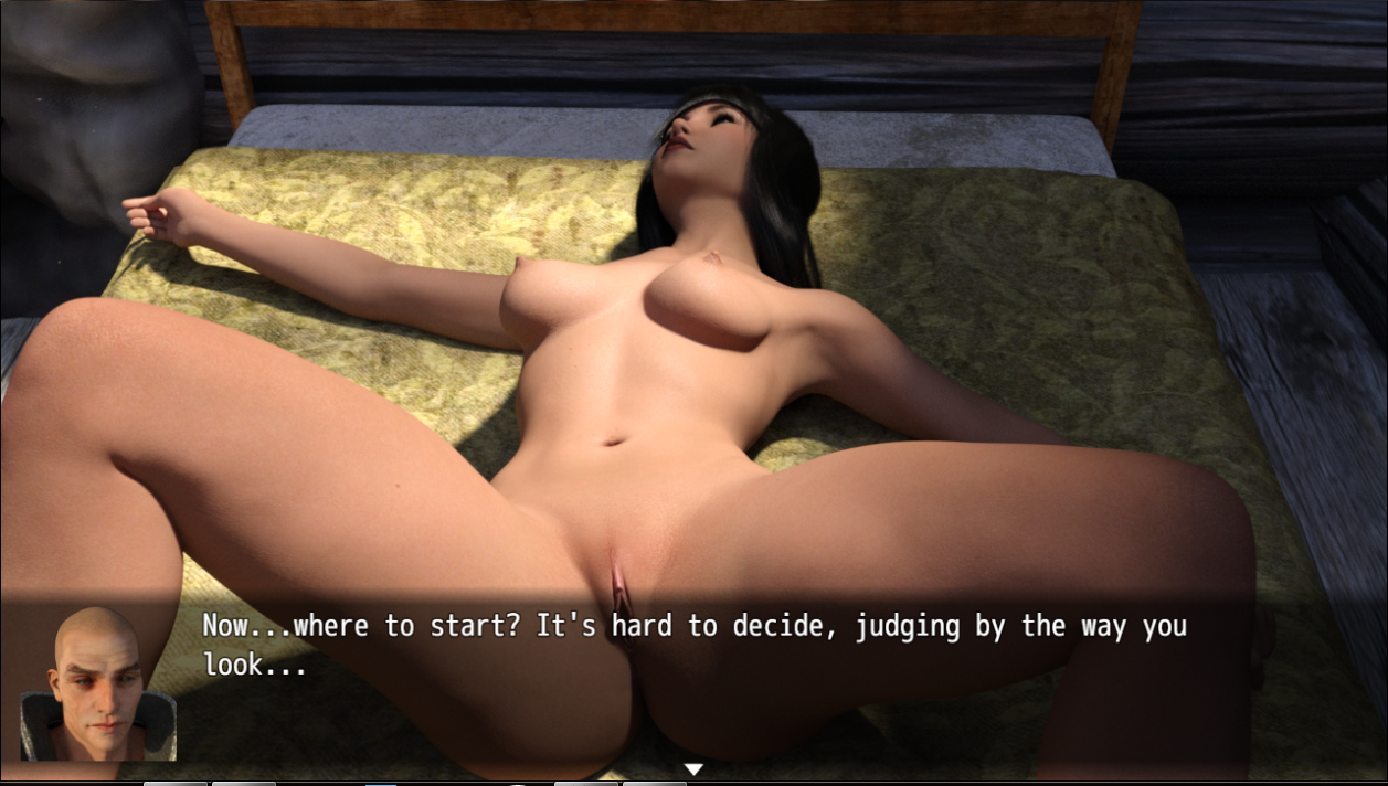 Are Adult game demo remarkable