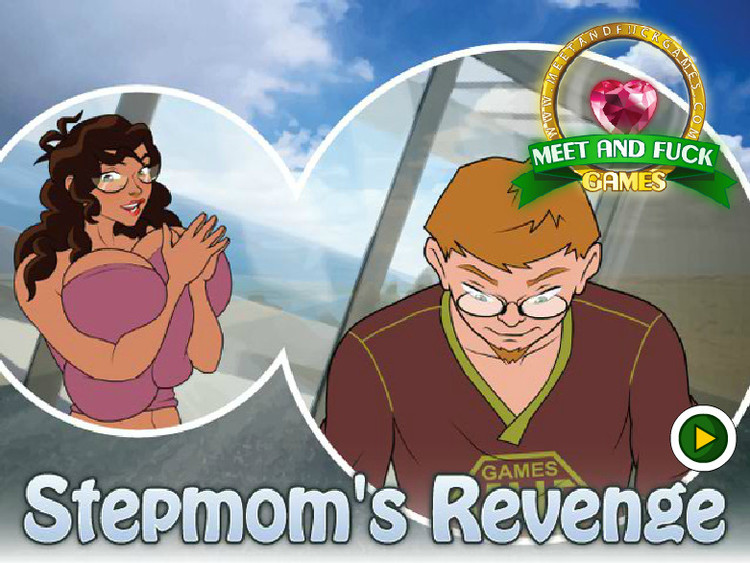 Stepmom's Revenge – Full Version - Free Download