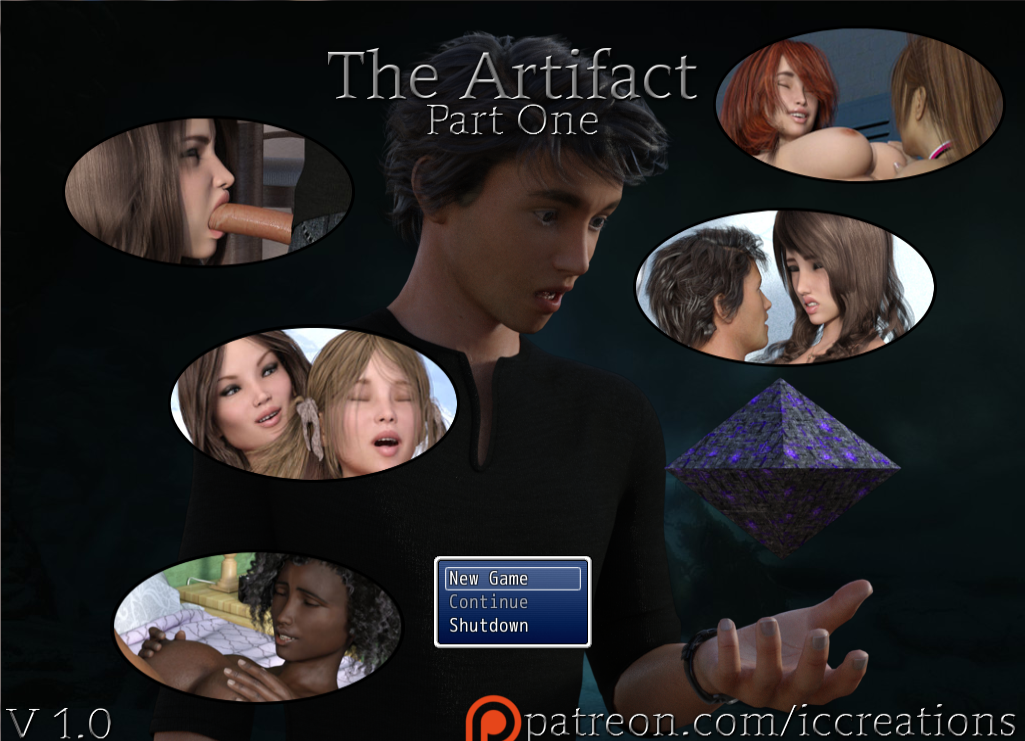 The Artifact - Version 1.0 - Part 1 Full - Update