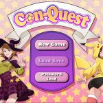 Con-Quest Poke-on - 0.1155 10$ Version