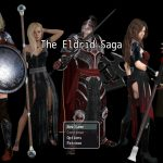 Mori – The Eldrid Saga – Version 0.15 – Update