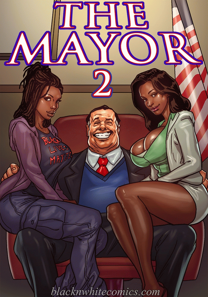 The Mayor 2 Update -55 Pages