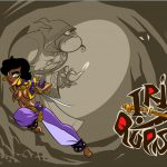 Iris Quest – Version 0.65 RPG + Version 0.32 Card Game