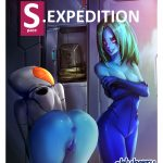 Ebluberry – S.EXpedition – Updated – 216 Pages