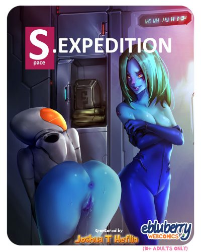 Ebluberry – S.EXpedition - Updated – 194 Pages