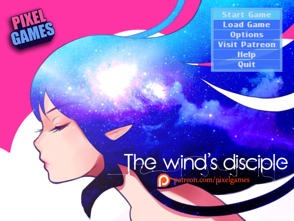The Wind's Disciple – Version 1.2 (Pc, Mac, Android) – Complete!